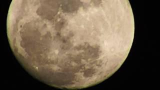 DJI Z30 Moon Zoom
