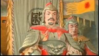 ORALEGEND 中国古代名将075 抗倭名将 戚继光中