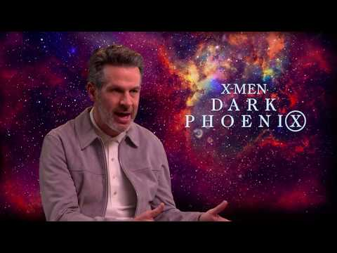 Dark Phoenix: Simon Kinberg Official Movie Interview