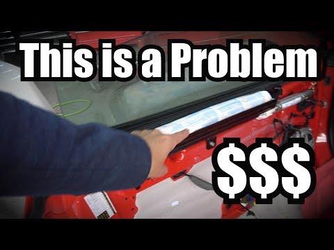 Ferrari 488 Repair Delays up to $120,000! + Warehouse Update