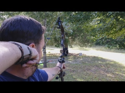 Archery Tips for Bow Hunting