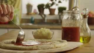 Pizza Recipe - How To Make Easy Pizza Sauce