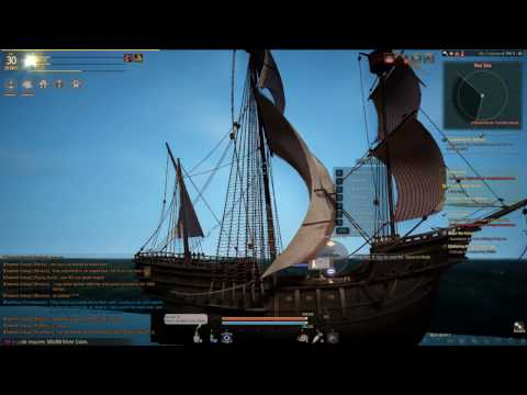 BDO: Ferry across the sea - YouTube