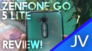 Asus ZenFone Go 5 Lite Review | ZB500KG | Is it Worth it? (2016 Model)