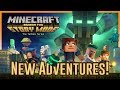 Minecraft : Story Mode - Season 2! [Talk & Insights]