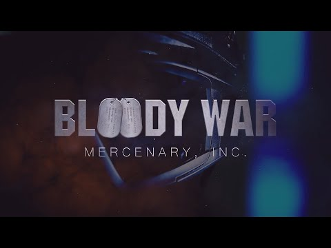 Bloody War: Mercenary, For Pc - Download For Windows 7,10 and Mac