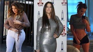 Khloe Kardashian's diet and lifestyle habits