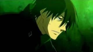 Darker than Black Hei The Black Reaper Survive - Rise Against AMV