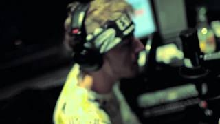 Смотреть клип Machine Gun Kelly - Highline Ballroom Soundcheck