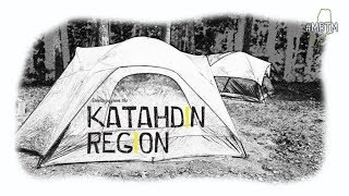 Maine by the Mile Episode 2: Free camping near Katahdin