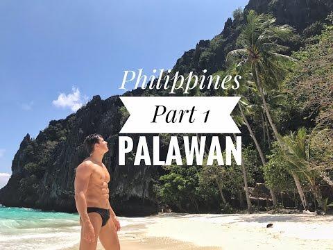Philippines Part 1: Palawan EL NIDO