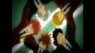 Repeat youtube video [RS] Make It Rock AMV Reborn