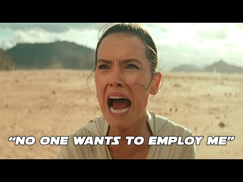 No one is hiring Daisy Ridley after Star Wars?
