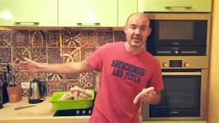 вкуснейшие сосиски из индейки своими руками