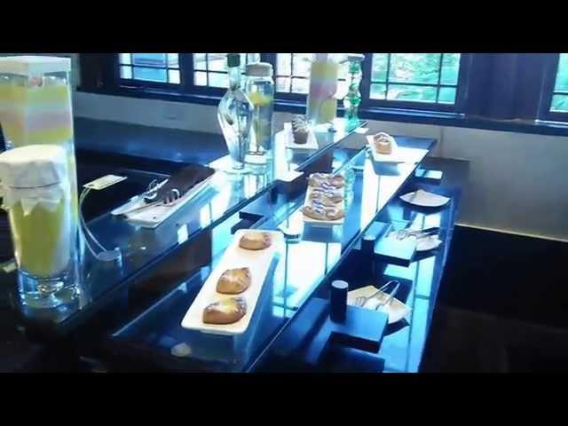 Обзор Huayu Resort & Spa Yalong Bay, видео