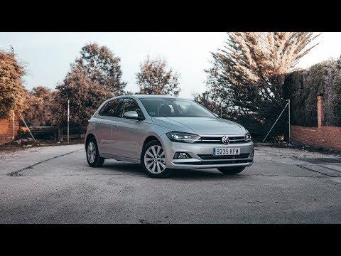 Volkswagen Polo 2018 - Prueba / Análisis