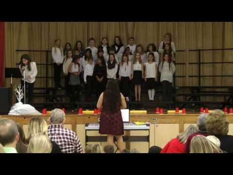 2016-12-15 Booth Free School Winter Concert