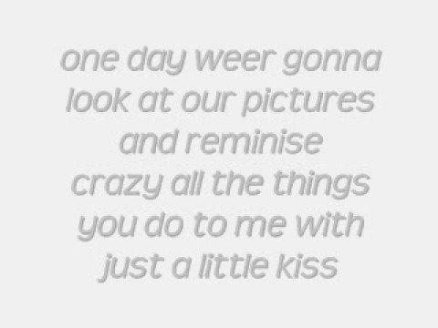 always and forever lyrics