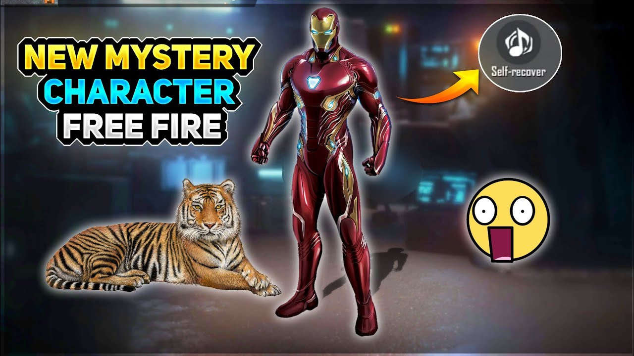 FREE FIRE OB29 UPDATE NEW MYSTERY CHARACTERS 😱 ll AUTO REVIVE ABILITY ll Garena Free Fire