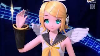 【PS4 FT】【鏡音リンV4X】Electric Angel「えれっくとりっく・えいんじぇる」【V4カバー】