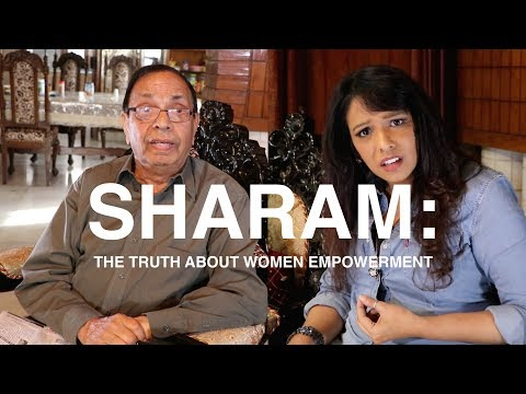 SHAME: The Truth About Women Empowerment | Hindi Short Film 2018