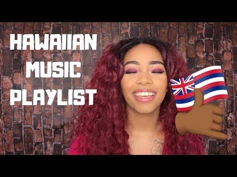 HAWAIIAN MUSIC PLAYLIST!   My Favorite Hawaiian Songs