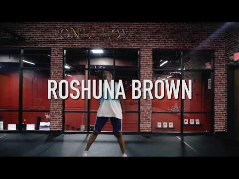 Missing U - Robyn | Choreography by Roshunda Brown