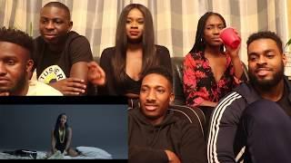 Khaligraph Jones - Nataka iyo Doh ( REACTION VIDEO ) || @KHALIGRAPH @Ubunifuspace