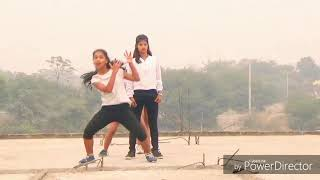 Le leja re Dance cover |Dhvani Bhanushali|choreography Rashid Anwer