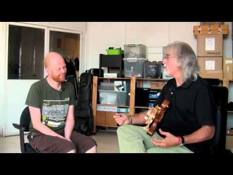 Carles Benavent - Tip of The Month