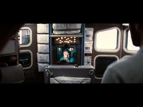 Interstellar - Do Not Go Gentle Into That Good Night Scene 1080p HD