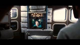 Interstellar - Do Not Go Gentle Into That Good Night Scene 1080p HD