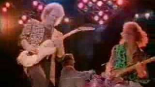 Heaven In Your Eyes - Loverboy Video
