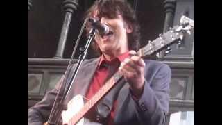 Jim Bob - This Phoney War (Live @ Daylight Music, Union Chapel, London, 06/04/13)