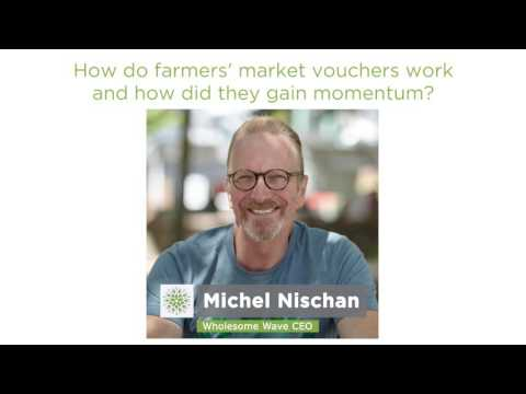 How do market vouchers work and how did they gain momentum?