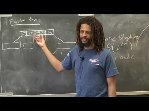 Advanced Algorithms (COMPSCI 224), Lecture 2
