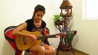 Munakuyki sumaqta - Alonso del Río (interpreta Oli Nuño)