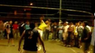 TUecuavoley - Alborada - Guayaqquil - Ecuador (Papelito vs. La tripa)
