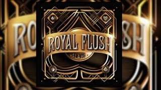 "Flame ""Start Over (feat NF)"" Royal Flush Album"