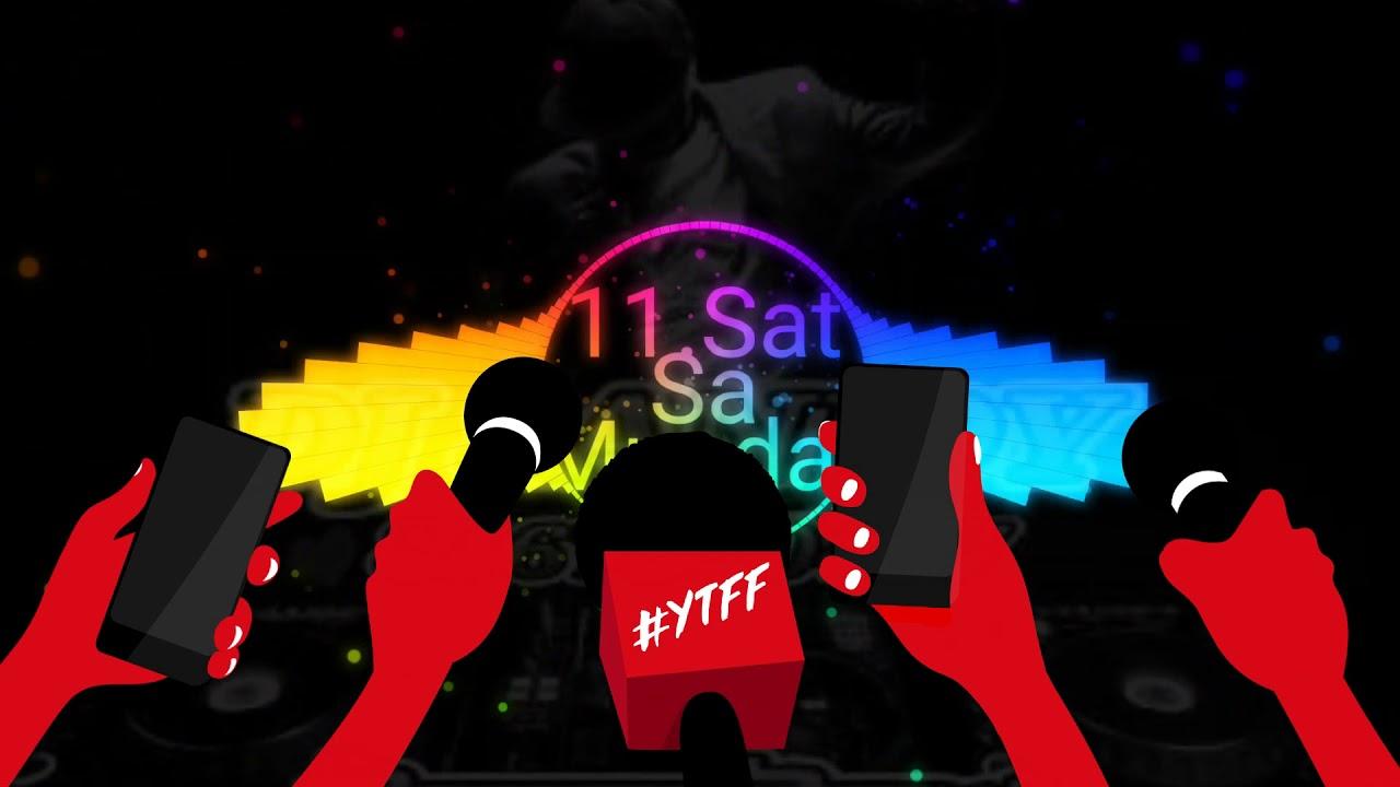 DJ Rb mix new 2018 satsa Mundar