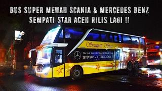 Video 5 UNIT BUS MEWAH SEMPATI STAR ACEH RILIS LAGI DARI ADI PUTRO download MP3, 3GP, MP4, WEBM, AVI, FLV November 2017
