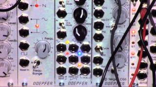 NAMM2015 Doepfer new product line