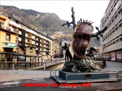 Andorra best places to visit