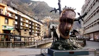 Travel to : Andorra !!!