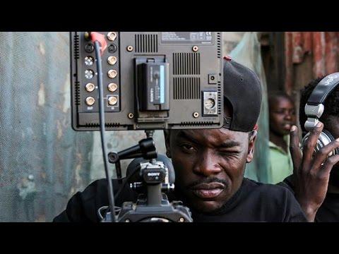 Slum Film Festival in Nairobi, Kenya & Cameroon's La Patrie d'abord film ['This is Culture'…