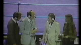 Muhammad Ali -vs- Richard Dunn 5/24/76 part 1