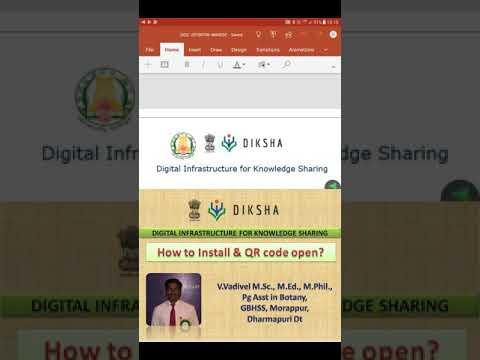 Download How To Install Diksha App And Qr Code MP3, MKV, MP4