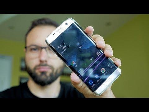 Samsung Galaxy S7 Edge - recenzja po dwóch latach