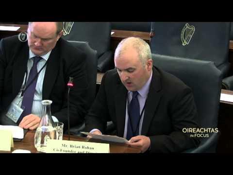 Oireachtas in Focus - Farm Safety