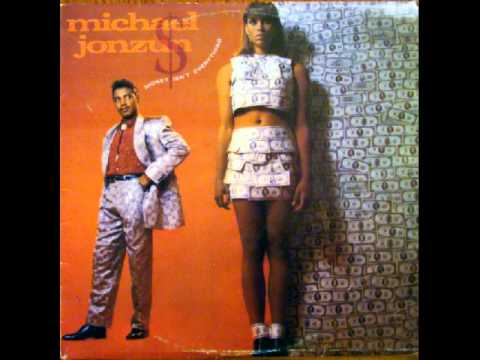 Michael Jonzun - Money Isn't Everything 1986 Complete LP